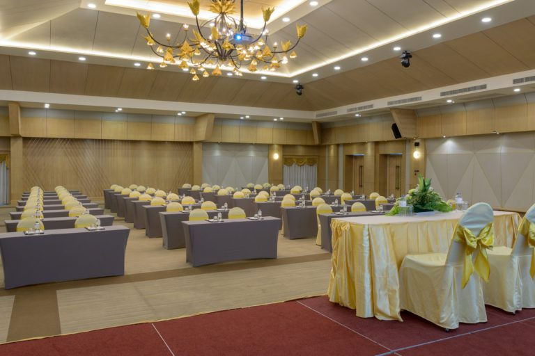 Bay Beach Resort Jomtien : Meeting Room